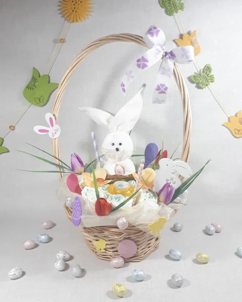 Pelenkatorta húsvét